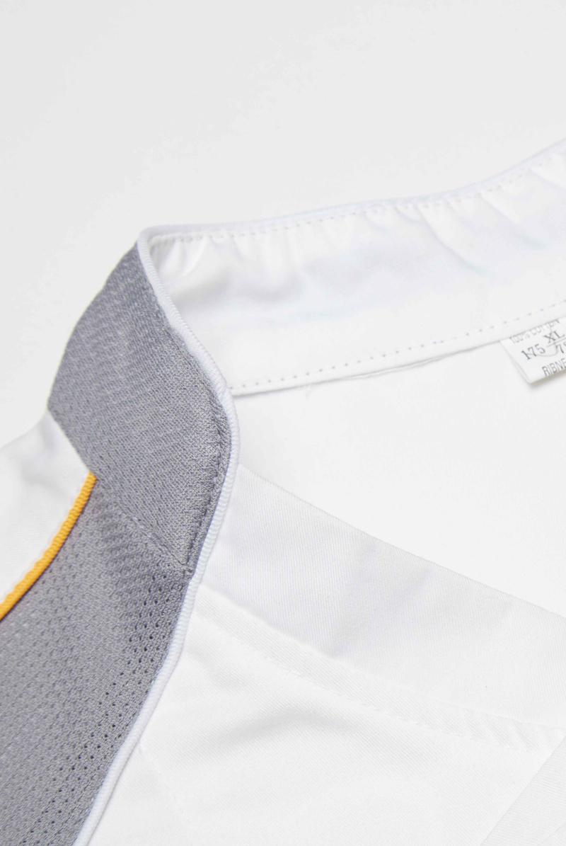 厨师服短袖-细节-132