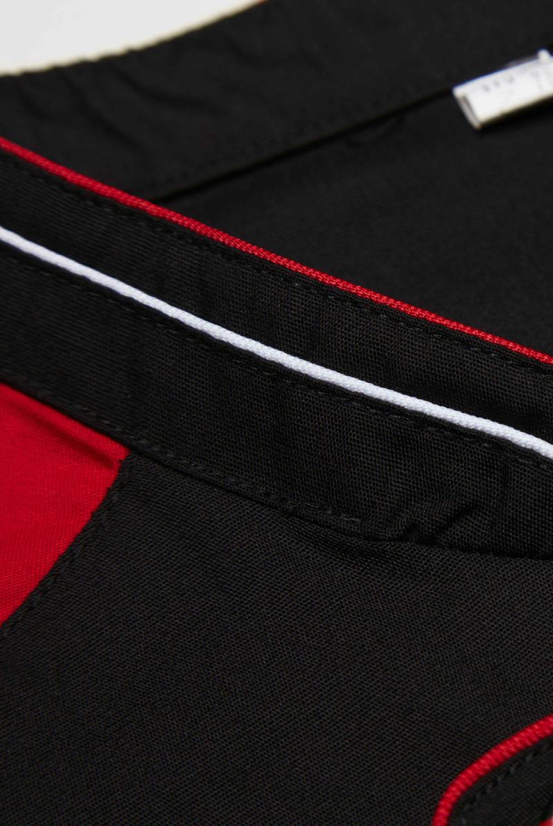 厨师服短袖-细节-135