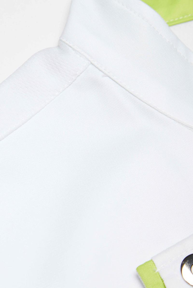 厨师服短袖-细节-136