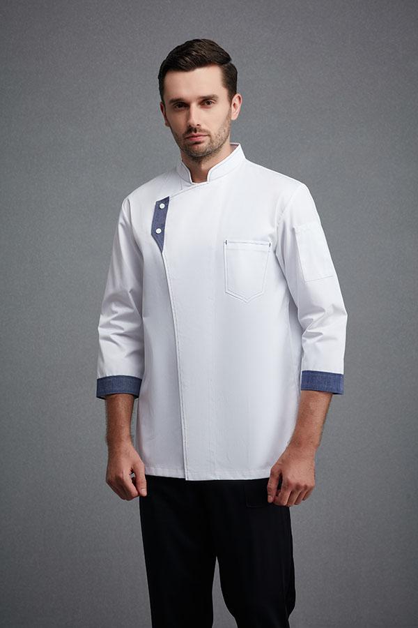 厨师服长袖-72