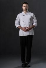 厨师服长袖-29
