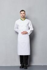 厨师长长袖-37