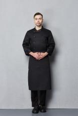 厨师服长袖-45