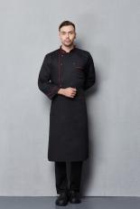 厨师服长袖-50