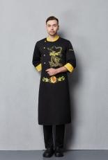 厨师服长袖-69
