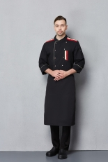 厨师服长袖-80