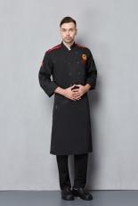 厨师服长袖-84