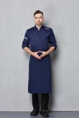 厨师服长袖-98
