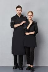 厨师服长袖-99