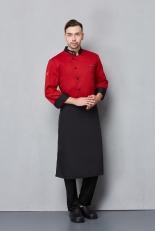 厨师服长袖-110