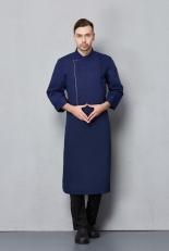 厨师服长袖-118