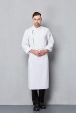 厨师服长袖-119