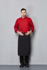 厨师服长袖-120