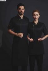 厨师服短袖-20夏-052