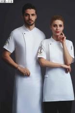 厨师服短袖-20夏-119