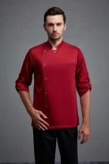 厨师服长袖-13