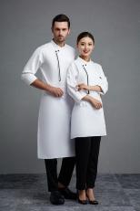 厨师服长袖-16