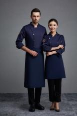 厨师服长袖-21