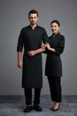 厨师服长袖-22