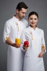 厨师服长袖-24