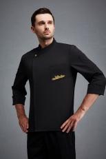 厨师服长袖-30