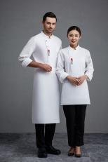 厨师服长袖-31