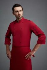 厨师服长袖-46