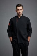 厨师服长袖-51