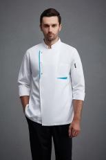 厨师服长袖-52