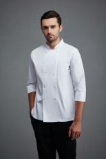厨师服长袖-56