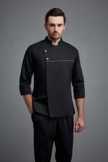 厨师服长袖-59