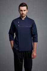 厨师服长袖-61