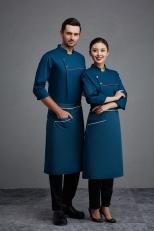 厨师服长袖-62