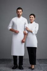 厨师服长袖-67